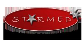 Logo Starmed Medizintechnik
